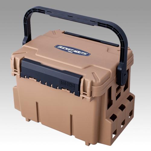 「バケットマウス BM-7000 SPカラー」 のミリタリーブラウン