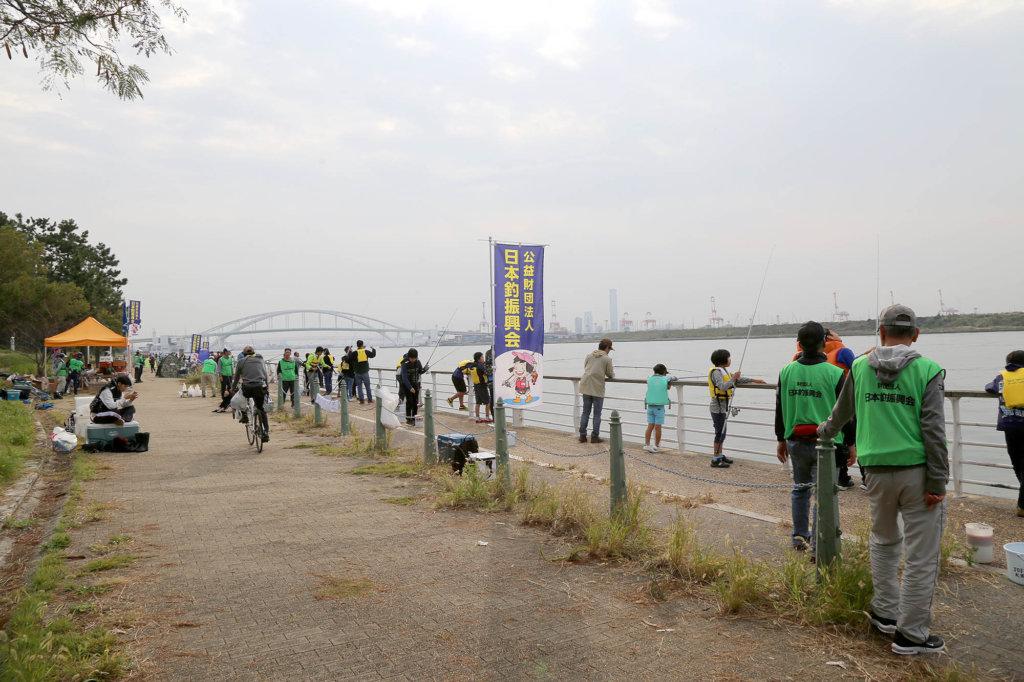 舞洲緑地の写真