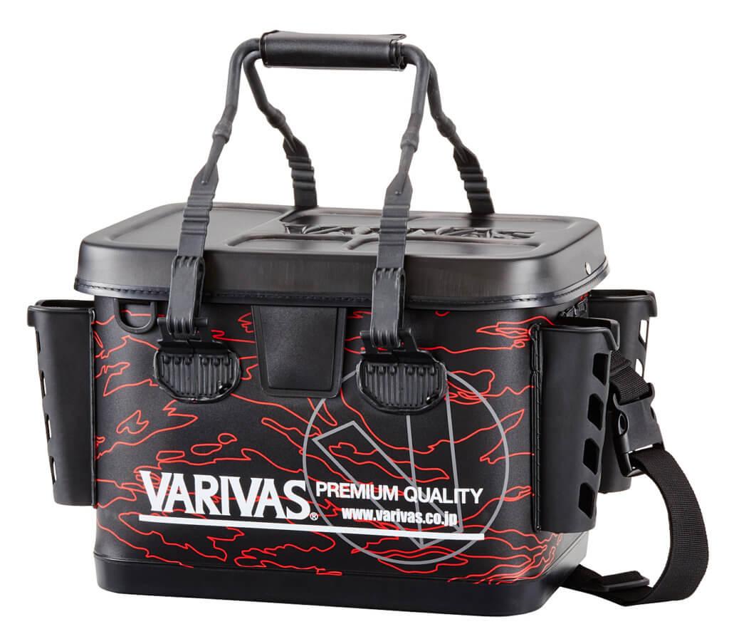 VARIVASタックルバッグ 33cm VABA-65
