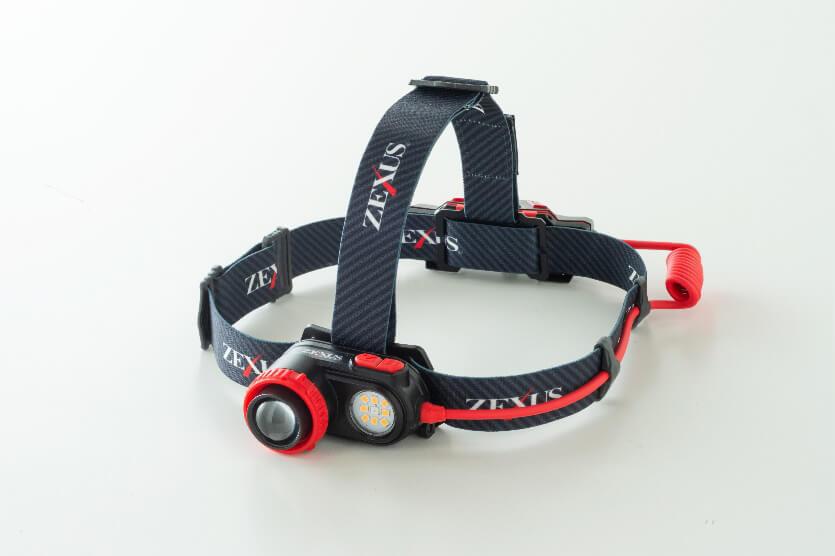 ZX-R730(充電タイプ/ZR-02付)