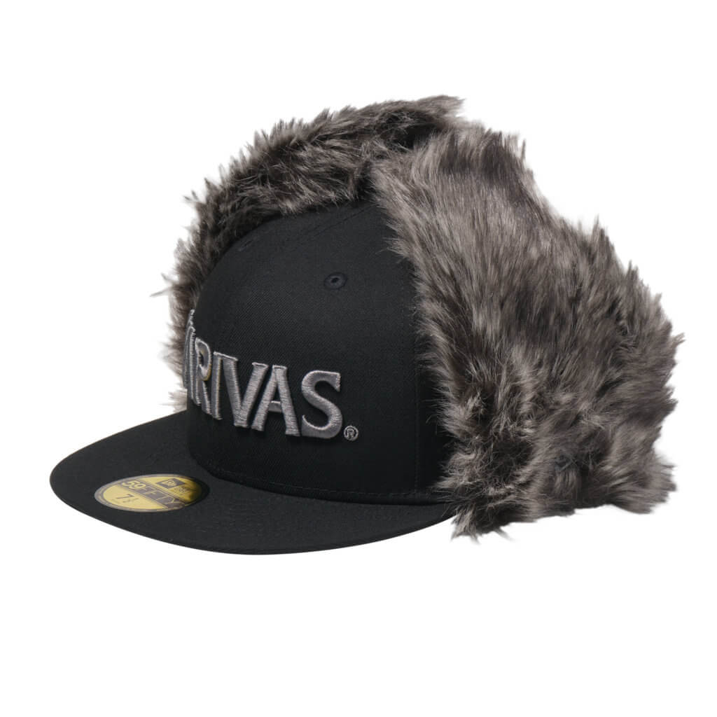 VARIVAS・New Era 59FIFTY Dog Ear VAC-62