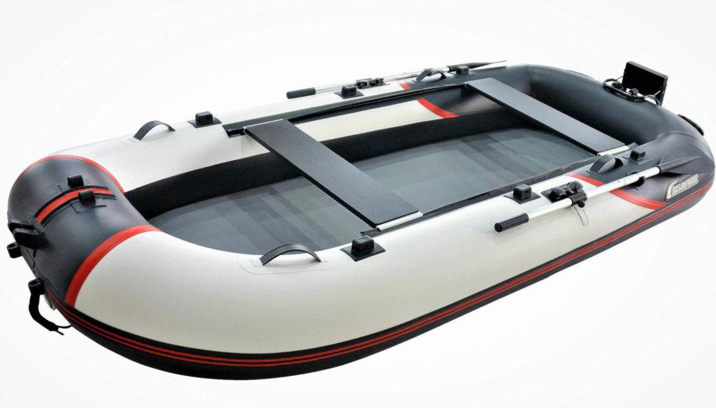 バイソンウェーブのゴムボート。BWE325-TS Special