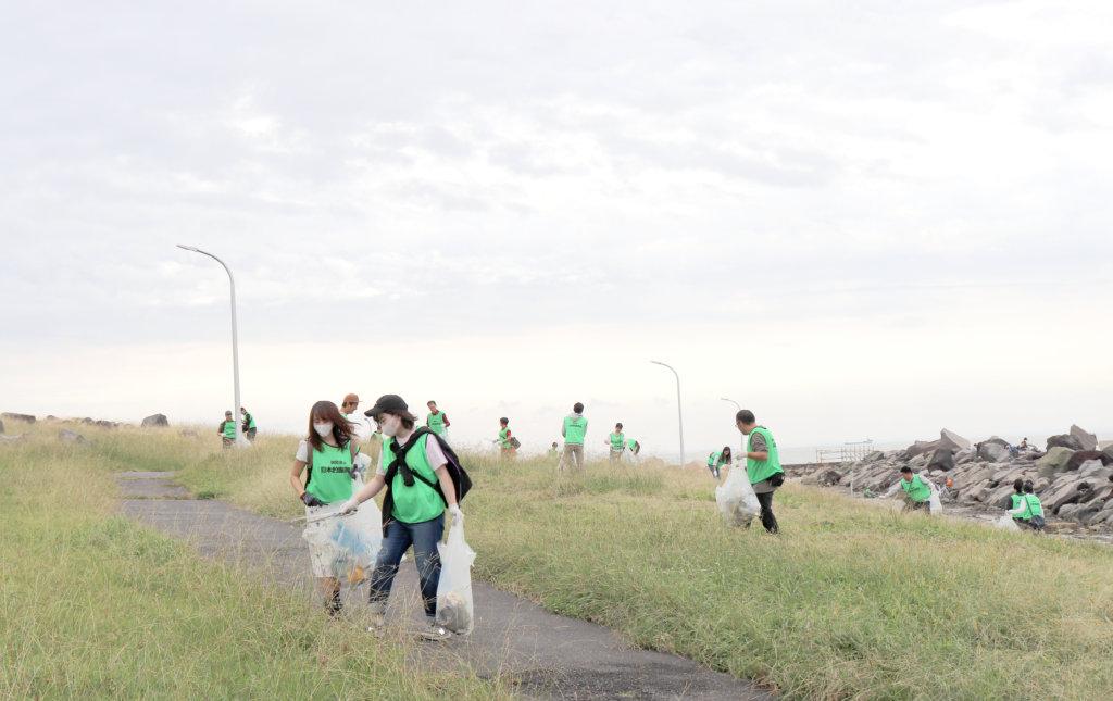 清掃活動のイメージ写真