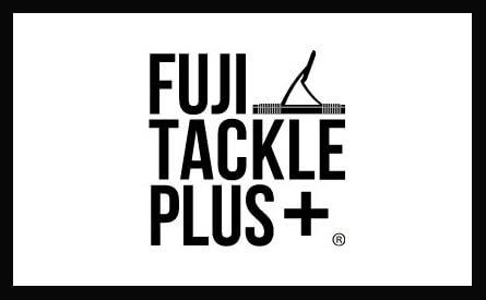FUJI TACKLE PLUS+(フジタックルプラス)ロゴ