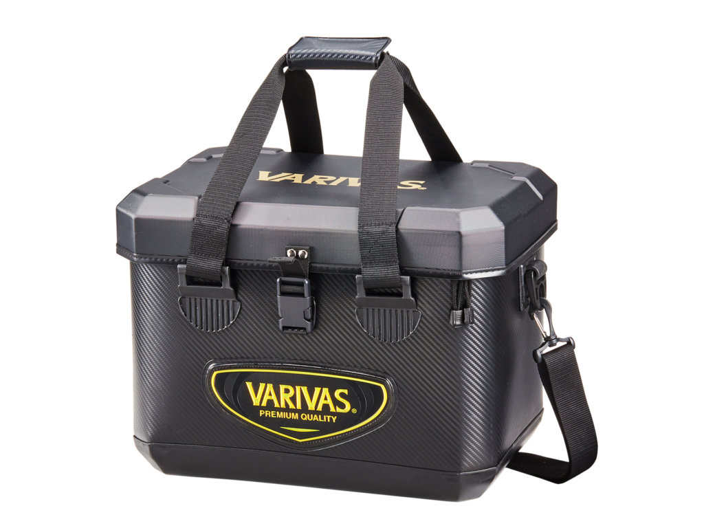 VARIVAS プロテクトタックルバッグ