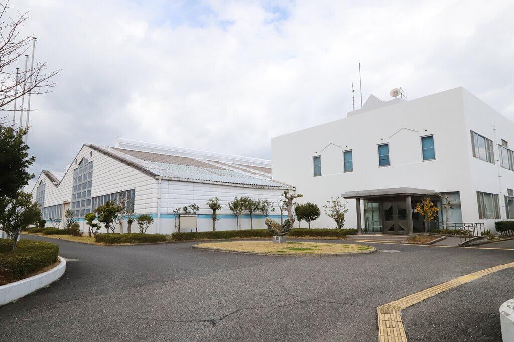 栽培漁業センター